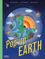 POP-UP EARTH /ANGLAIS