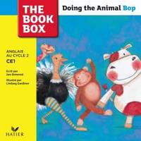 The Book Box - Doing the Animal Bop - Album 5 - CE1, Livre