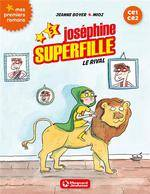 N  5 JOSEPHINE SUPERFILLE - LE RIVAL