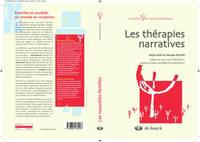 LES THERAPIES NARRATIVES