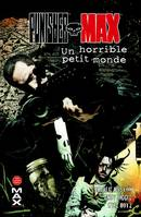 6, Punisher max T06, un horrible petit monde