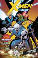 X-Men (fresh start) Nº5