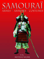 Samouraï / armes, armures, costumes, armes, armures, costumes