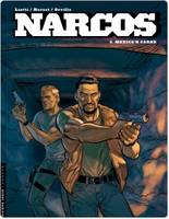 3, Narcos - Tome 3 - Mexico'n carne