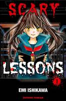 1, Scary Lessons T01