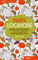 Paris locavore