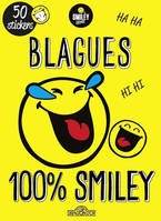 Blagues 100% Smiley