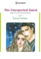 Harlequin Comics: The Unexpected Guest