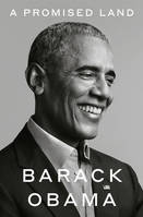 Barack Obama A Promised Land /anglais