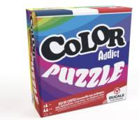 Color'addict Puzzle