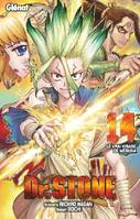 14, Dr. Stone - Tome 14