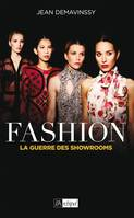 Fashion. La guerre des showrooms
