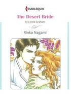 Harlequin Comics: The Desert Bride