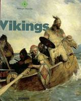 L'EUROPE DES VIKINGS, [exposition, 2004]