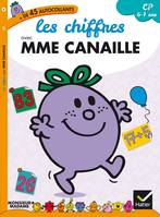 Madame Canaille - CP - Les chiffres