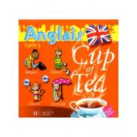 Cup of tea CM1 CD audiio classe