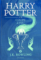 4, Harry Potter / Harry Potter et la coupe de feu