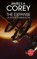 3, The expanse / La porte d'Abaddon : roman / Science-fiction