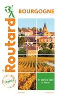 Guide du Routard Bourgogne 2021