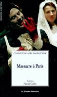 Massacre à Paris
