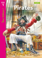 Pirates, cycle 2 / niveau de lecture 1, [cycle 2]