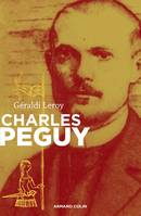 Charles Péguy, L'inclassable