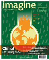 IMAGINE (133) - CLIMAT - ETAT