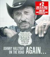 Road trip / Johnny Hallyday on the road again...