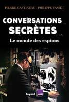 Conversations secrètes