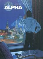 Volume 1, MAGNUM ALPHA MAGNUM 1, Central intelligence agency