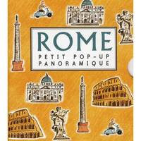 Rome / petit pop-up panoramique