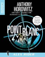 Harrap's Alex Rider / Point Blanc