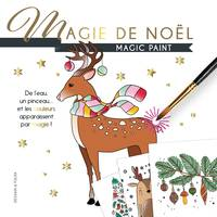 Magic Paint Magie de Noël