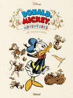 Mickey and Donald's Adventures, Coffret