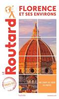 Guide du Routard Florence 2021