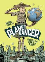 Tome 1, Planet Ranger - Tome 1 - Planet Ranger T1