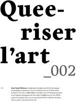 Queeriser l'art