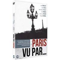 DVD - Paris vu par...
