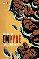 Empyre T01 (Edition collector)