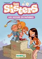 5, Les Sisters - poche tome 5 - Les sisters olympiques