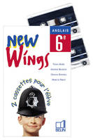 New Wings 6e