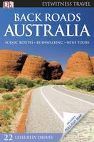 Australia back roads eyewitness travel