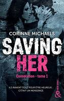 Saving Her, Une romance New Adult
