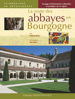 ROUTE DES ABBAYES BOURGOGNE