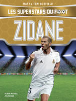 Les superstars du foot / Zidane, Les Superstars du foot
