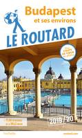 Guide du Routard Budapest 2019/20