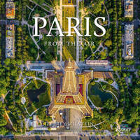 Paris From the Air /anglais