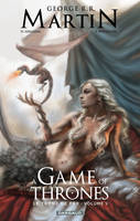 5, A Game of Thrones - Le Trône de fer - Tome 5