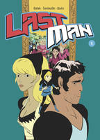 Last Man, 1, LastMan : version de luxe