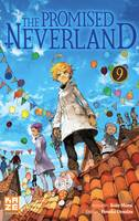 9, The promised neverland